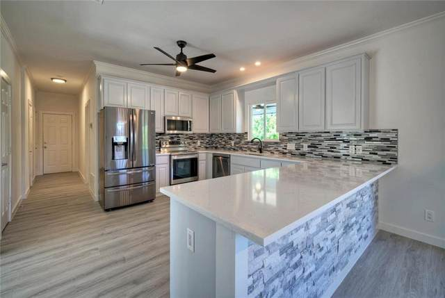 4408 Eck Ln, Austin, TX 78734 (#9899456) :: Papasan Real Estate Team @ Keller Williams Realty