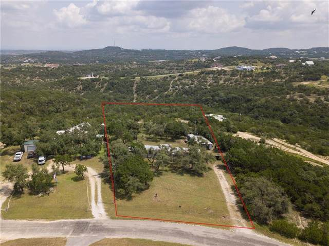 112 Oak Rdg, Dripping Springs, TX 78620 (#9904400) :: The Summers Group
