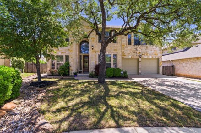 11109 Claro Vista Cv, Austin, TX 78739 (#9906124) :: Forte Properties