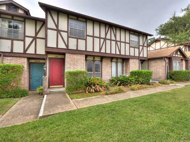 3455 Greystone Dr, Austin, TX 78731 (#9909179) :: The Heyl Group at Keller Williams