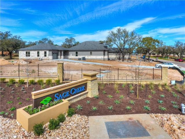 10729 Vista Heights Dr, Georgetown, TX 78628 (#9909575) :: The Heyl Group at Keller Williams