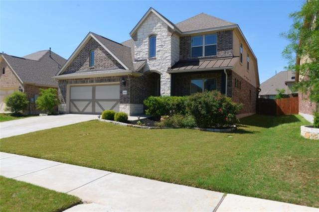 3805 Julian Ln, Leander, TX 78641 (#9910954) :: Ana Luxury Homes
