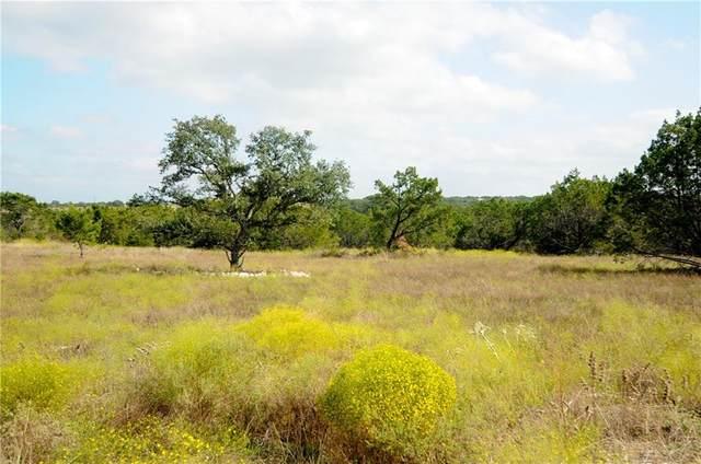 Lot 21 Rain Lily Ct, Burnet, TX 78611 (MLS #9913332) :: Green Residential