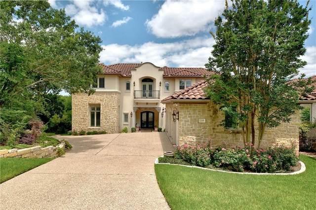 2206 Warbler Way, Austin, TX 78735 (#9914919) :: Papasan Real Estate Team @ Keller Williams Realty