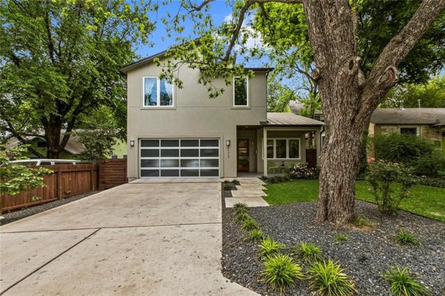 2113 Glendale Pl, Austin, TX 78704 (#9914990) :: The Gregory Group