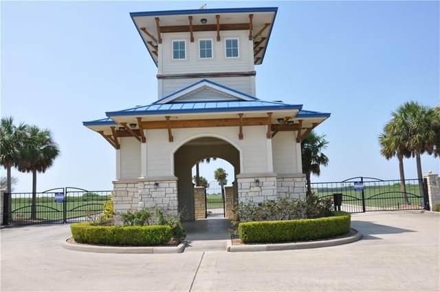 0 Camp Hulen Dr 207/207X, Palacios, TX 77465 (#9915926) :: Green City Realty