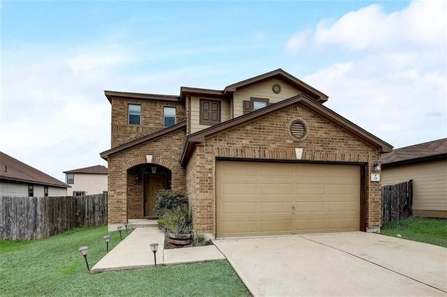331 Rummel Dr, Kyle, TX 78640 (#9918788) :: Realty Executives - Town & Country