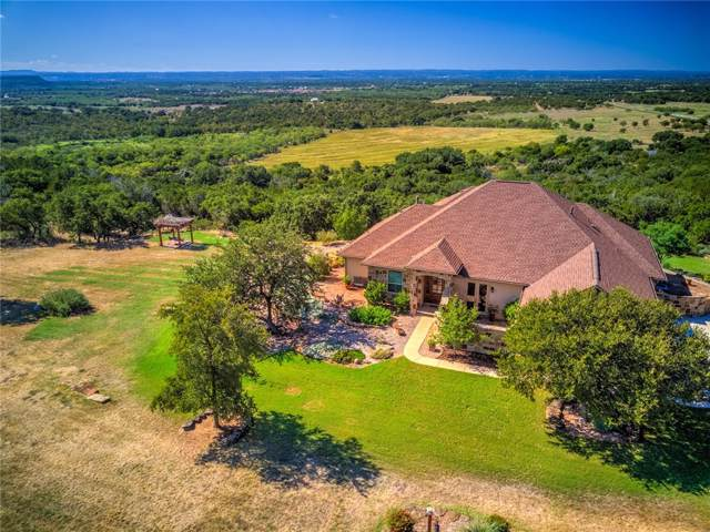 121 Mountain Laurel Dr, Marble Falls, TX 78654 (#9927019) :: The Perry Henderson Group at Berkshire Hathaway Texas Realty