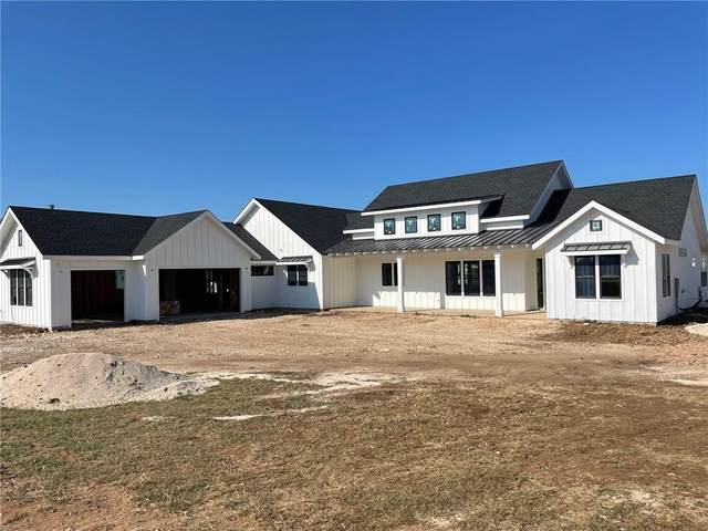 415 Cypress Springs Dr, Driftwood, TX 78619 (#9932049) :: Papasan Real Estate Team @ Keller Williams Realty