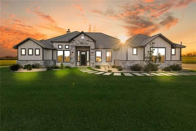 1415 Branch Rd, Seguin, TX 78155 (#9932243) :: Zina & Co. Real Estate