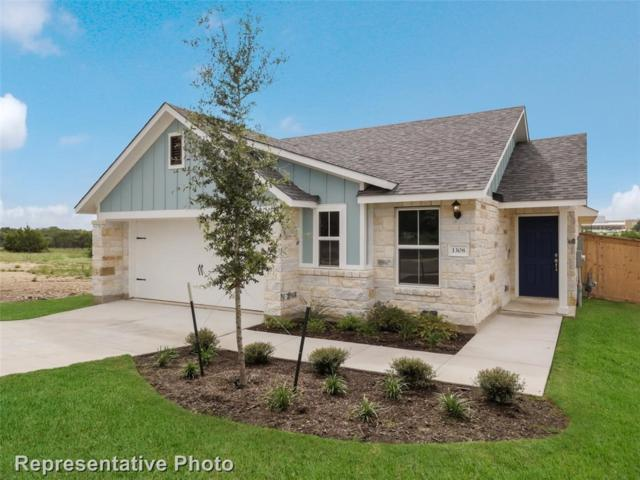 1212 Low Branch Ln, Leander, TX 78641 (#9939508) :: Lancashire Group at Keller Williams Realty
