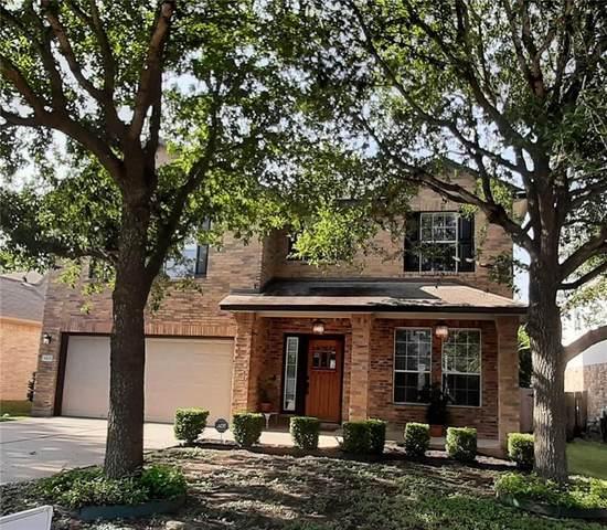 1805 O'callahan Dr, Austin, TX 78748 (#9940194) :: Papasan Real Estate Team @ Keller Williams Realty