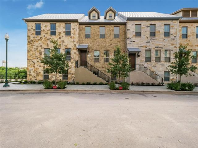 305 Adams Street, Georgetown, TX 78628 (#9940881) :: Realty Executives - Town & Country