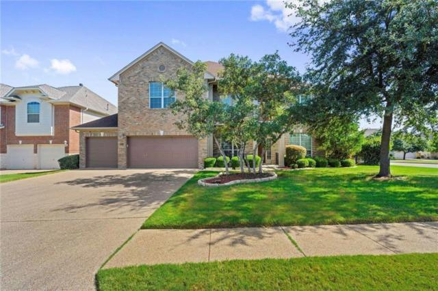 6800 Chalk Hill Dr, Austin, TX 78759 (#9942770) :: The Heyl Group at Keller Williams