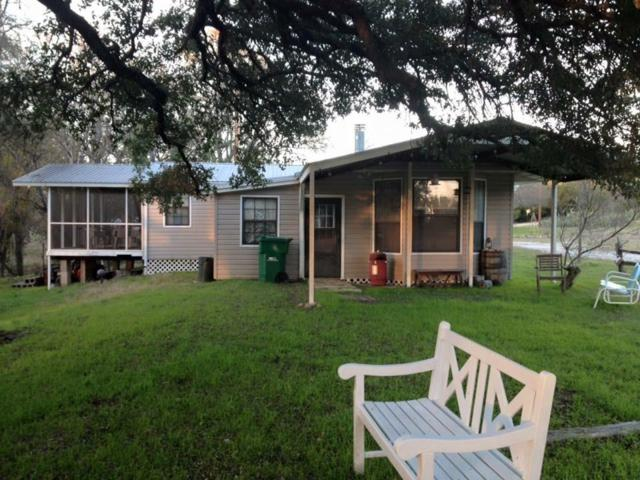 169 Private Road 2831, Lampasas, TX 76550 (#9943697) :: The Gregory Group