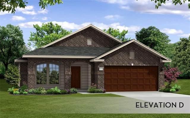 210 Algaroba Loop, Buda, TX 78610 (#9946579) :: Azuri Group | All City Real Estate