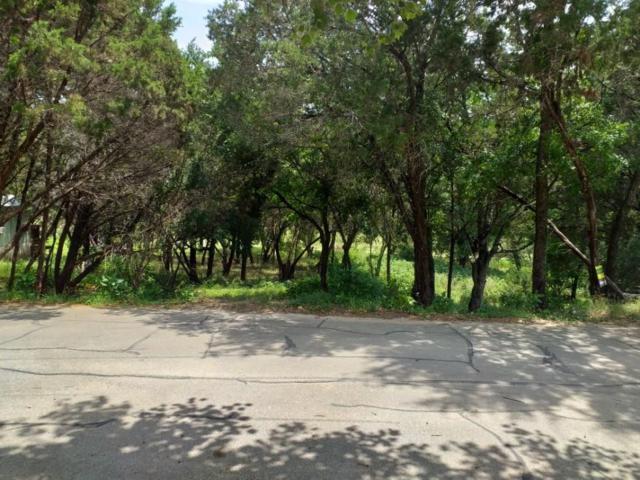 20705 Deep Creek, Lago Vista, TX 78645 (#9948902) :: The Gregory Group