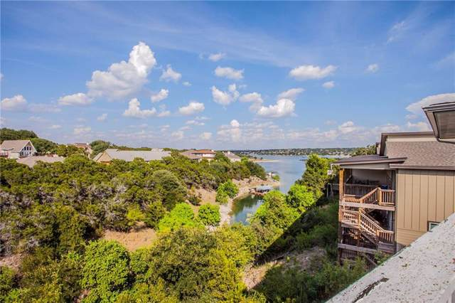 447 Venture Blvd, Point Venture, TX 78645 (#9949044) :: The Perry Henderson Group at Berkshire Hathaway Texas Realty