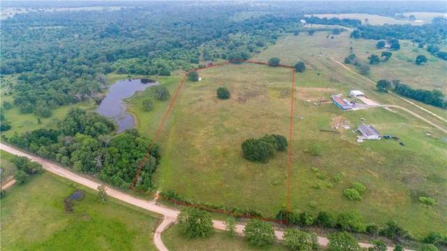 9000 Taylorsville Rd, Dale, TX 78616 (#9952724) :: The Perry Henderson Group at Berkshire Hathaway Texas Realty