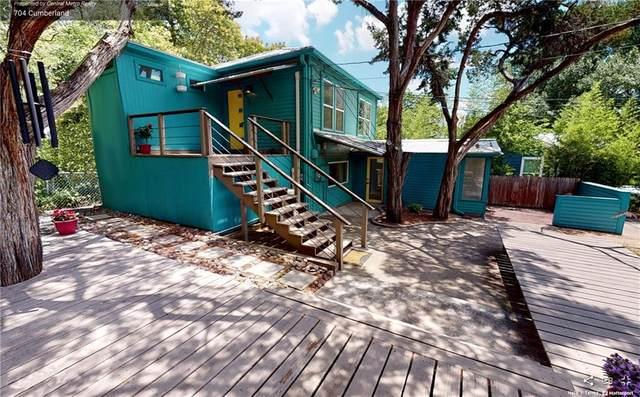 704 Cumberland Rd, Austin, TX 78704 (#9954658) :: Ben Kinney Real Estate Team