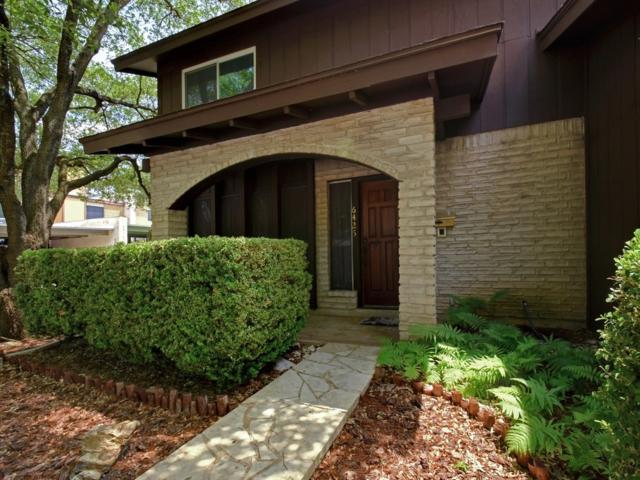 6425 Westside Dr, Austin, TX 78731 (#9961204) :: The Perry Henderson Group at Berkshire Hathaway Texas Realty