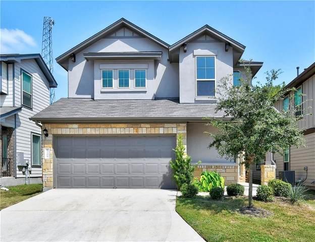 9706 Tanglemede St, Austin, TX 78748 (#9964501) :: Green City Realty