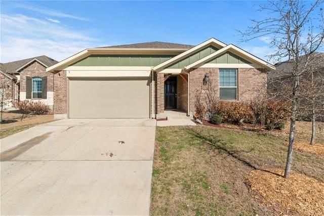 6717 Brindisi Pl, Round Rock, TX 78665 (#9964621) :: Watters International