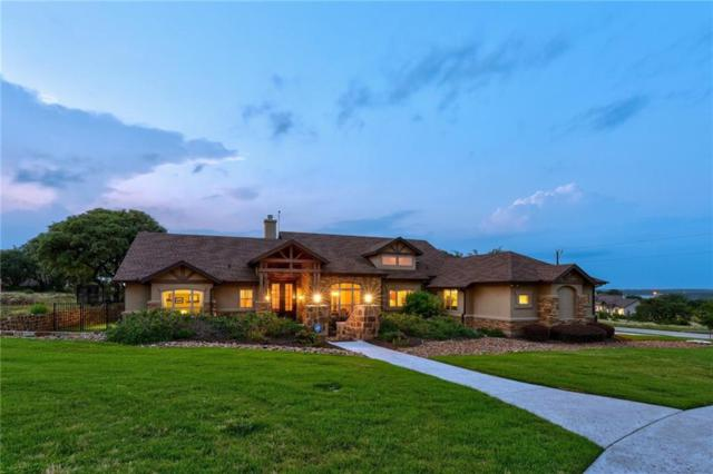 100 Jim Bowie Dr, Georgetown, TX 78628 (#9966129) :: Realty Executives - Town & Country