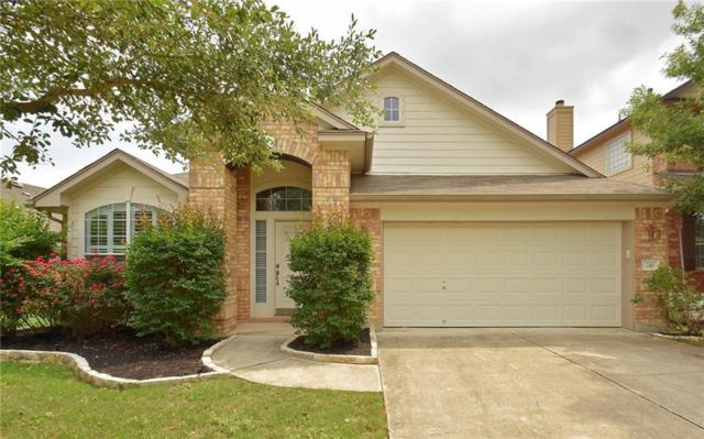 241 Wildcat Draw, Buda, TX 78610 (#9966593) :: Forte Properties