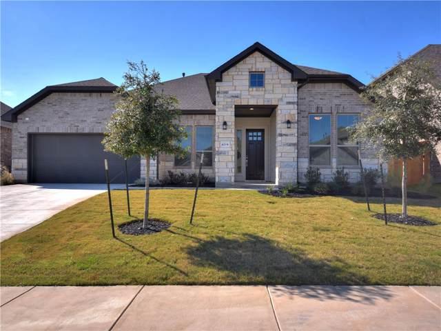 4204 Soma Cv, Round Rock, TX 78681 (#9969245) :: Zina & Co. Real Estate