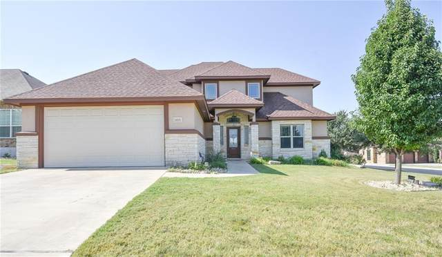 3001 Bent Tree Dr, Nolanville, TX 76559 (#9972009) :: Papasan Real Estate Team @ Keller Williams Realty