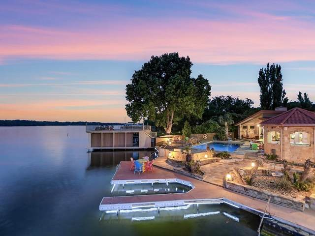 136 Hidden Oaks Dr, Kingsland, TX 78639 (#9972013) :: The Perry Henderson Group at Berkshire Hathaway Texas Realty