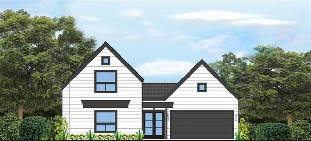 1011 Karen Ave, Austin, TX 78757 (MLS #9972336) :: Green Residential