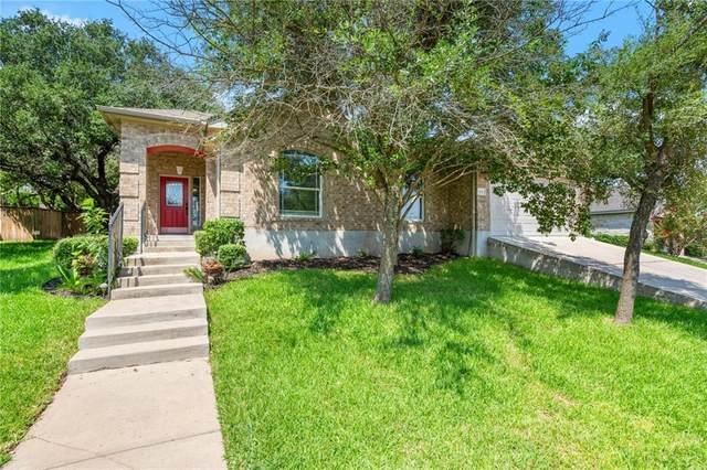 1111 Wigwam, Leander, TX 78641 (#9972606) :: Papasan Real Estate Team @ Keller Williams Realty