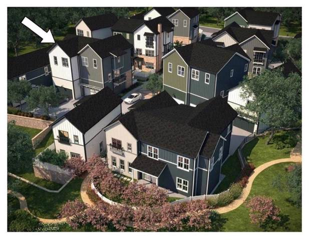 3809 Valley View Rd #13, Austin, TX 78704 (#9976205) :: The Summers Group