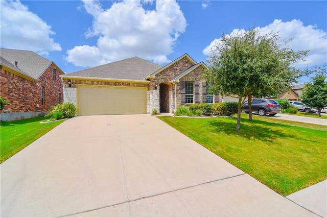 1808 Elaina Loop, Leander, TX 78641 (#9981800) :: The Heyl Group at Keller Williams