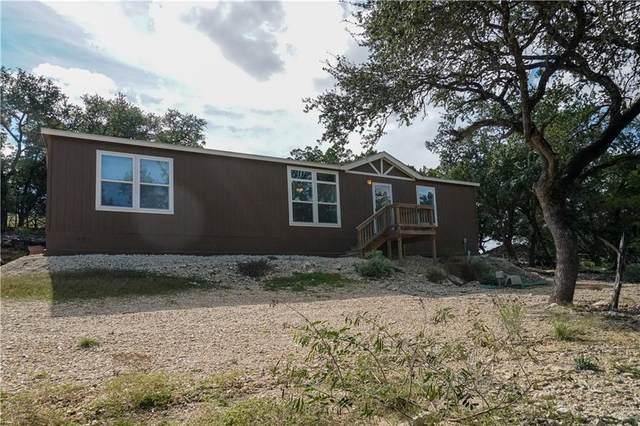 1114 Scenic Run, Canyon Lake, TX 78133 (#9982847) :: Bristol Palin Team