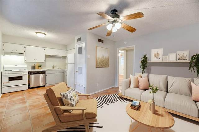 803 W 28th St #102, Austin, TX 78705 (#9983128) :: Lauren McCoy with David Brodsky Properties