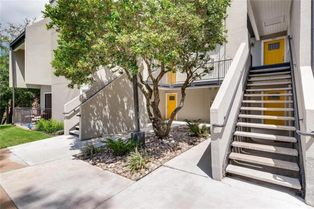 935 La Posada Dr #236, Austin, TX 78752 (#9992862) :: Papasan Real Estate Team @ Keller Williams Realty