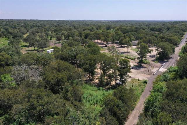 Tract 2 Trappers Trl, Manor, TX 78653 (#9997916) :: Papasan Real Estate Team @ Keller Williams Realty