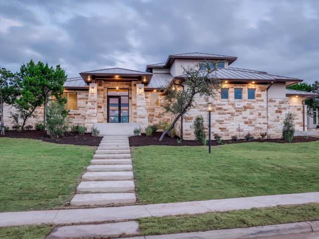 107 Bella Colinas Dr, Austin, TX 78738 (#1005799) :: The Perry Henderson Group at Berkshire Hathaway Texas Realty