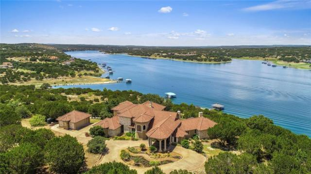 20016 Thurman Bend Rd, Spicewood, TX 78669 (#1020670) :: The Perry Henderson Group at Berkshire Hathaway Texas Realty