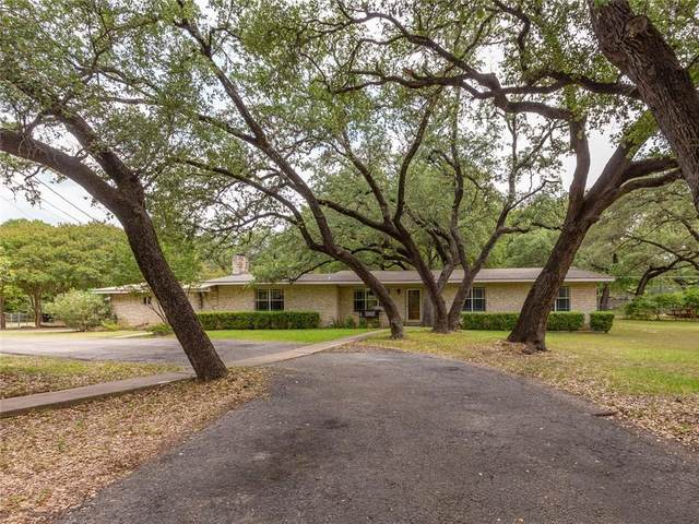 12007 Bell Ave, Austin, TX 78727 (#1025800) :: Green City Realty