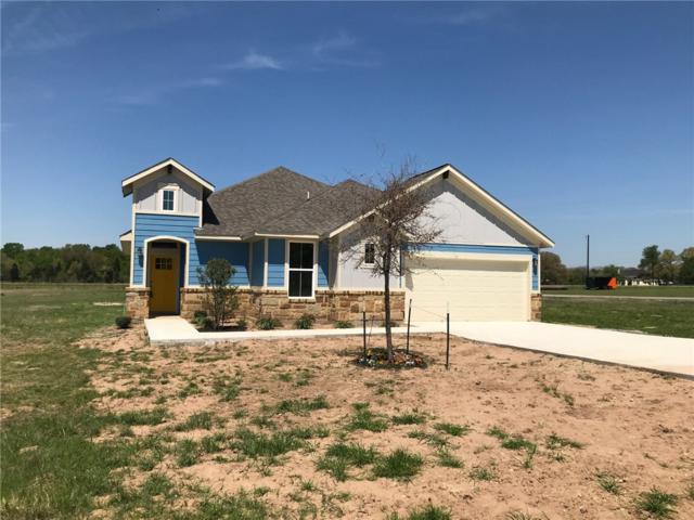 106 Grassy Ln, Elgin, TX 78621 (#1039246) :: Watters International