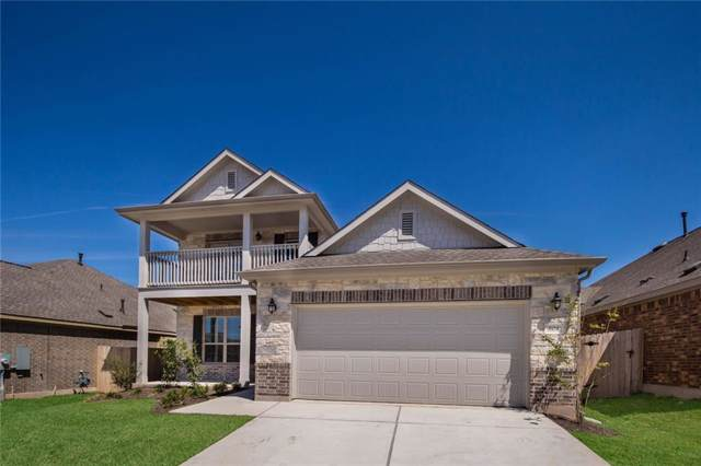 1008 Skylark Cv, Hutto, TX 78634 (#1051956) :: R3 Marketing Group