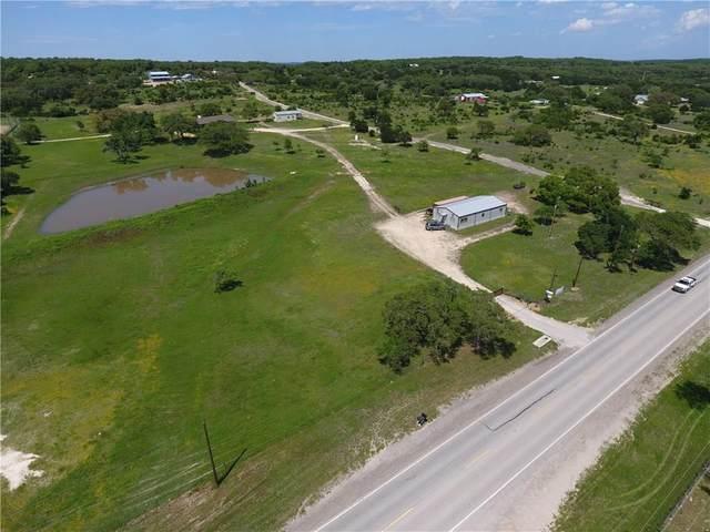 1126 Ranch Road 32, San Marcos, TX 78666 (#1065034) :: RE/MAX Capital City