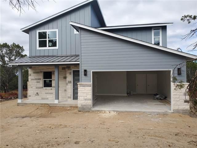 18510 Hobby Ln, Jonestown, TX 78645 (#1079441) :: Ana Luxury Homes