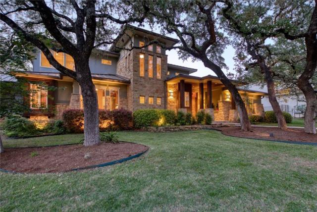 1511 Palisades Pointe Ln, Austin, TX 78738 (#1083989) :: Watters International