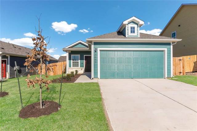 15508 Sweet Mimosa Dr, Del Valle, TX 78617 (#1106379) :: Zina & Co. Real Estate