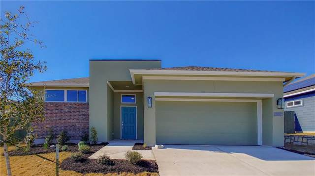 16509 Fetching Ave, Manor, TX 78653 (#1115931) :: All City Real Estate